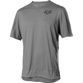 Fox Ranger Powerdry SS Jersey Men pewter